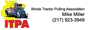 Illinois Tractor Pulling Association