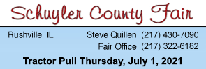 Schuyler County Fair