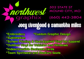 Northwest Graphix