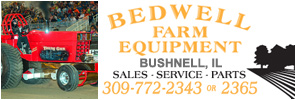 Bedwell Farm Equipment